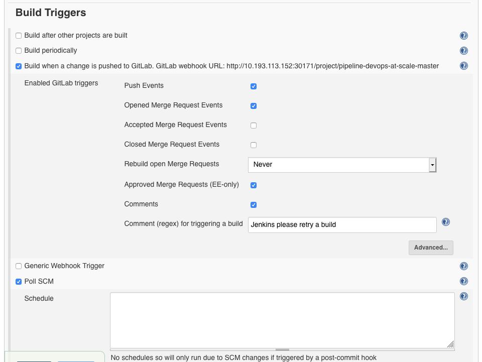 General Usage — DevOps-At-Scale 1 0 documentation